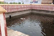 Patteeswaram Temple, Kumbakonam, India