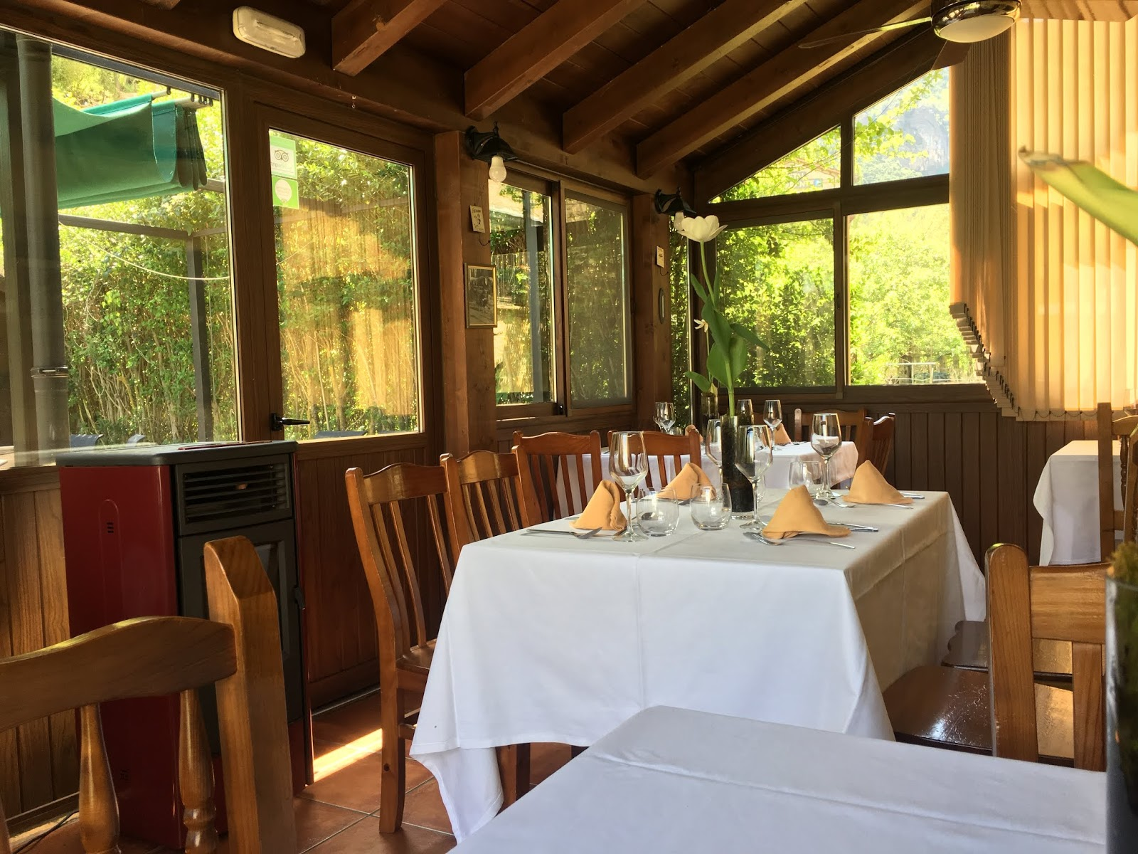 Restaurante O' Fogaril