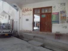 Masjid Umar e Farooq