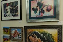 Koka Art Gallery, Carthage, United States