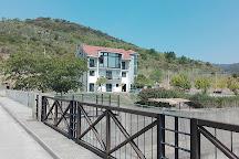 Oasi Fiume Alento, Prignano Cilento, Italy