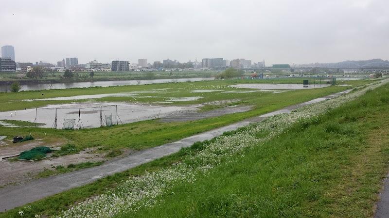 「鵜の木緑地球技場(東京都大田区田園調布南3-6)」の画像検索結果