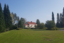 Ruokolahden Kirkko, Ruokolahti, Finland