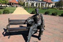 Union Square Park, Springfield, United States