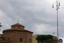 Circolo degli Artisti, Rome, Italy