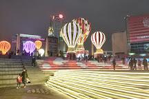 Tianyi Square, Ningbo, China