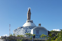 Notre Dame Du Pacifique, Noumea, New Caledonia