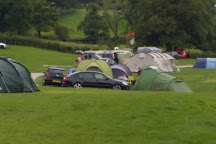 Hawkshead Hall Farm  Campsite, Hawkshead, United Kingdom