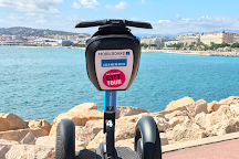 Segway Mobilboard Cannes, Cannes, France