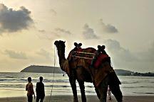 Bhatye Beach, Ratnagiri, India