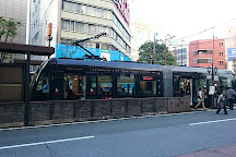 Kumamon Square, Kumamoto, Japan
