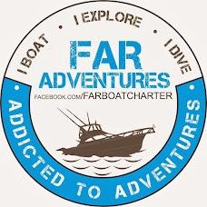 Far Island Magrove Speed Boat & Water Sport Adventures, Karachi
