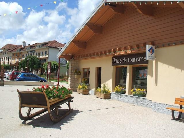 Office de Tourisme Malbuisson