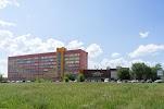 Омский Государственный Технический Университет - ОмГТУ, проспект Мира, дом 11 на фото Омска