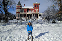 Stephen King's House, Bangor, United States