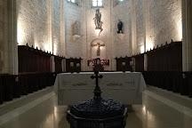 Monasterio de San Pedro de Cardena, Castrillo del Val, Spain
