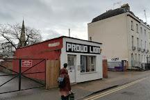 Proud Lion, Cheltenham, United Kingdom