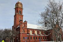 St. Stanislaus Kostka Church, Rochester, United States