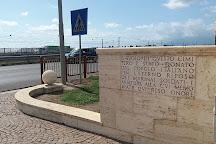 Salerno War Cemetery, Salerno, Italy
