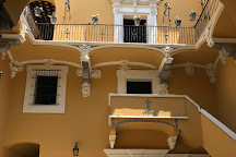 Museo del Alfenique de Toluca, Toluca, Mexico