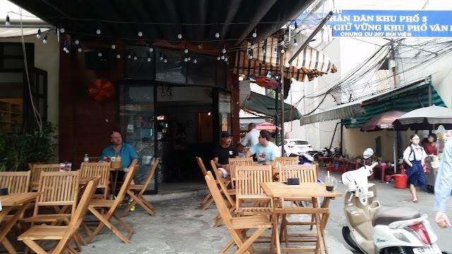 Sancho's Craft Beer & Mexican Kitchen