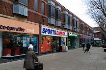 Golden Square Shopping Centre, Warrington, United Kingdom