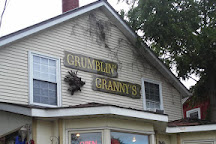 Grumblin' Granny's, Campbellville, Canada