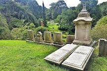 Mount Auburn Cemetery, Cambridge, United States