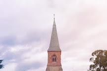 St John the Baptist Church, Canberra, Australia