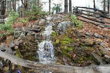 Unicoi Hill Park, Helen, United States