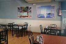 Cafe Bar Bandi, Vera, Spain