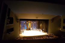 Yuriy Grigorovich's Ballet Theatre, Krasnodar, Russia