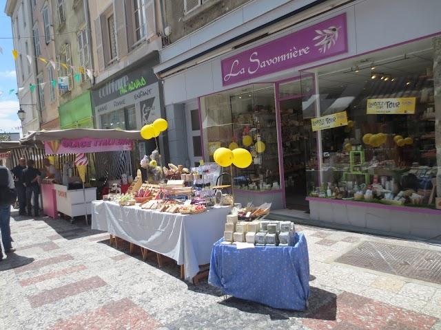 Un Soir Rue Haute Vienne