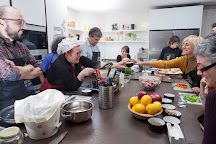 A Punto Cooking and Tasting School, Madrid, Spain