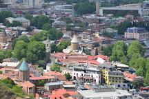 Tabor Monastery of the Transformation, Tbilisi, Georgia