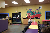 Bob-O's Family Fun Center, El Paso, United States