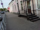 Палитра, Николодворянская улица на фото Рязани