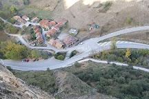 Via Ferrata de Camaleno, Camaleno, Spain