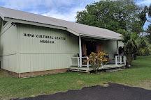 Hana Cultural Center, Hana, United States