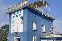 Museu da Agua, Blumenau, Brazil