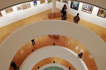 Nedbalka Gallery, Bratislava, Slovakia