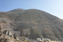 Jebel Jais Via Ferrata, Ras Al Khaimah, United Arab Emirates