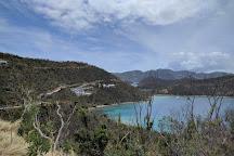 Haulover Bay, St. John, U.S. Virgin Islands