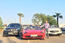Car4Rent, Cannes, France