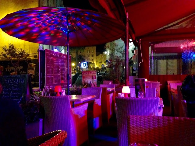 Le Café Latin Antoine