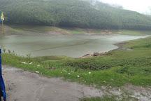 Kundala Dam Lake, Munnar, India