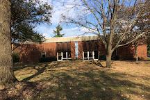Berea College, Berea, United States