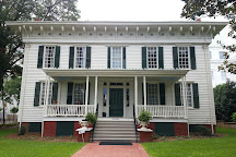 First White House of the Confederacy, Montgomery, United States
