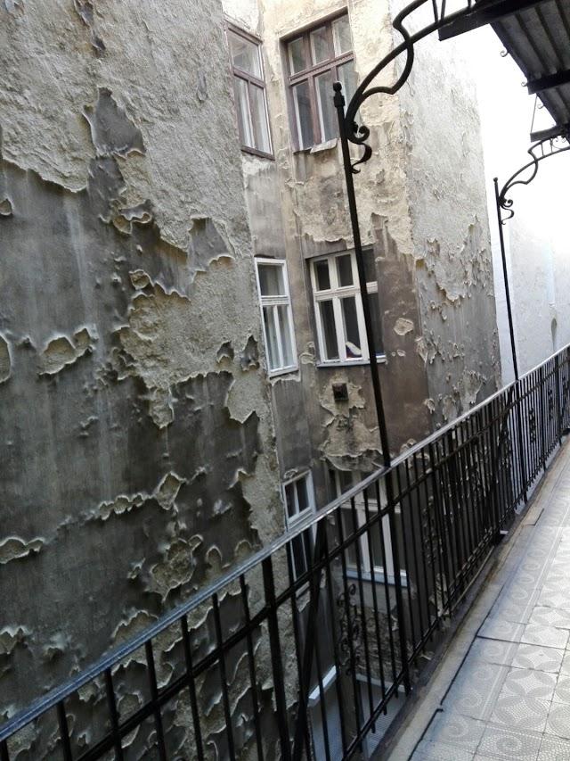 Synagogue View Premium Residence