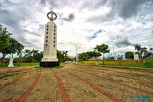 the Monument of Tropic of Cancer, Chiayi, Chiayi, Taiwan